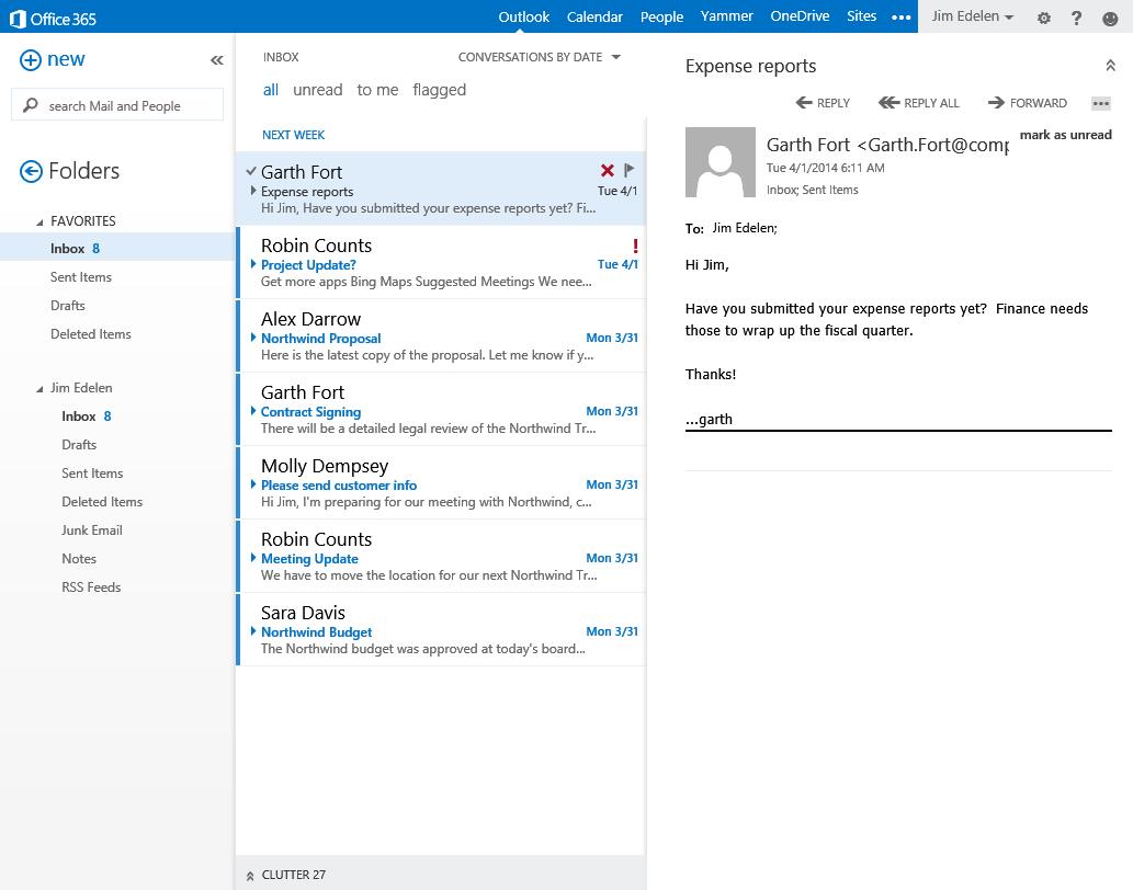 Office 365 1