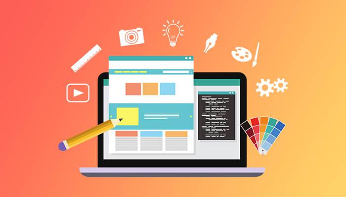 creadores de páginas web