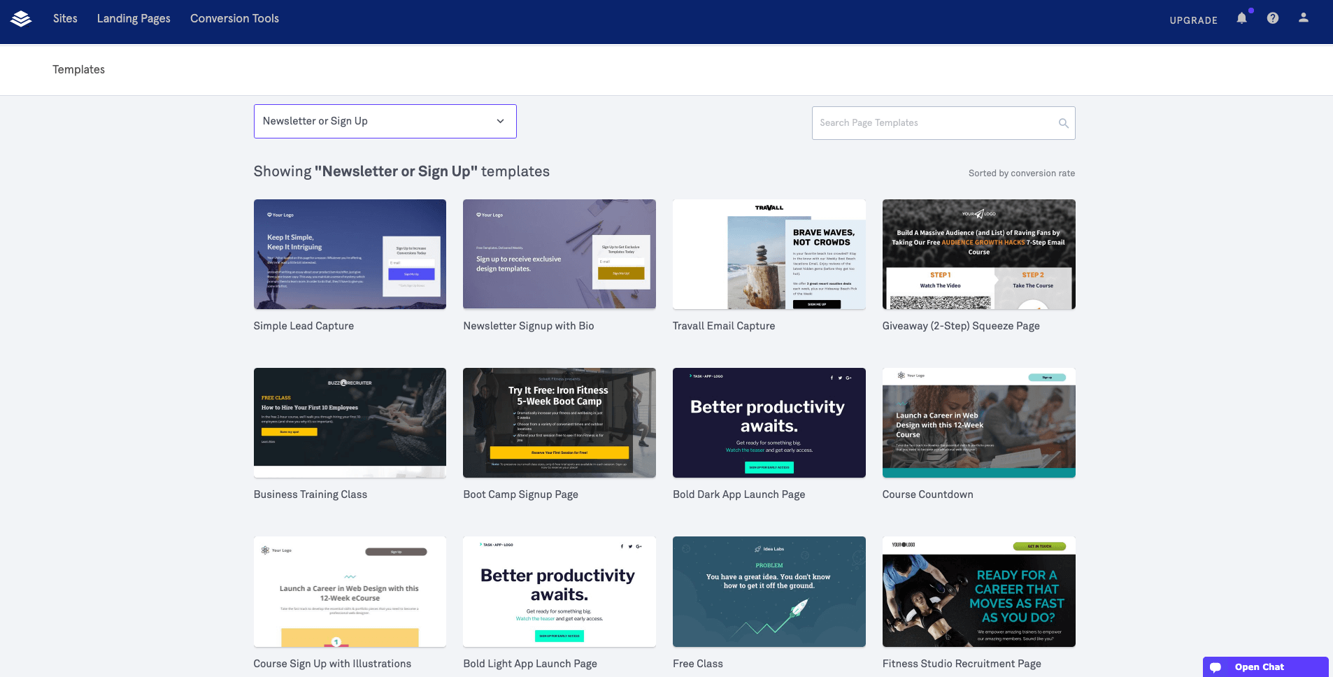 LeadPages 3