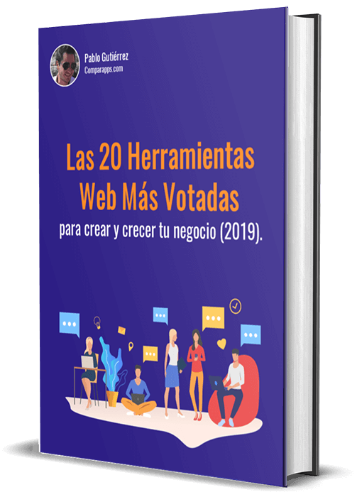 Ebook 20 Herramientas