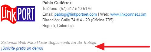 Firma LinkPort
