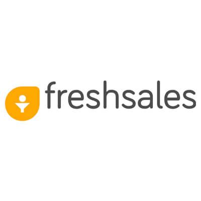 Logo Freshsales