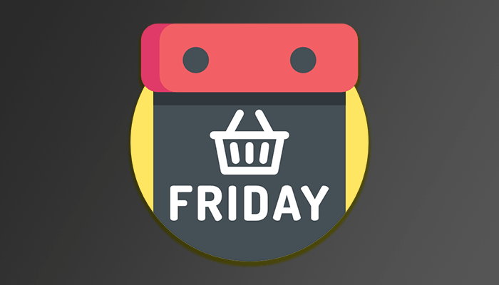 Black Friday Startups