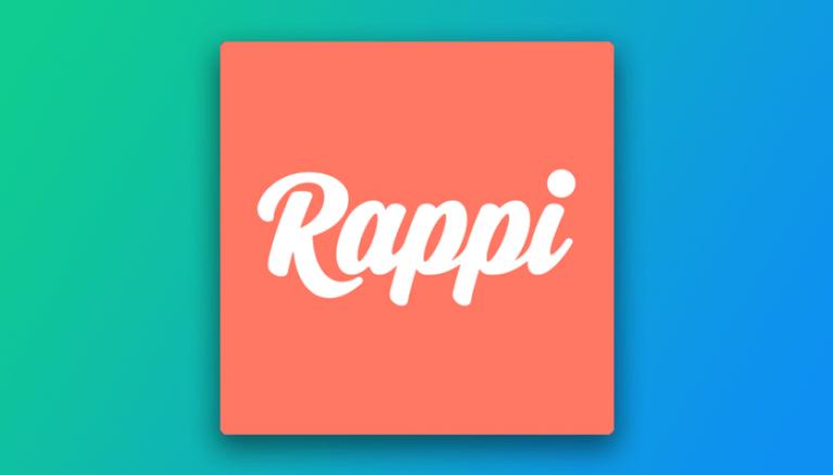 Historia De Rappi