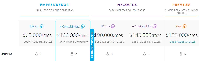 precios loggro