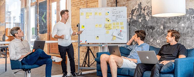 ejemplos de modelos de negocio 2