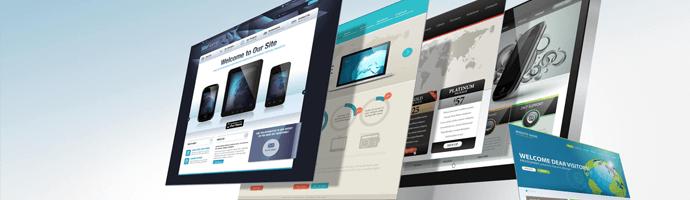 diseños pagina web
