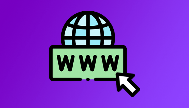 que es un dominio en internet