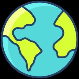 dominio geograficos