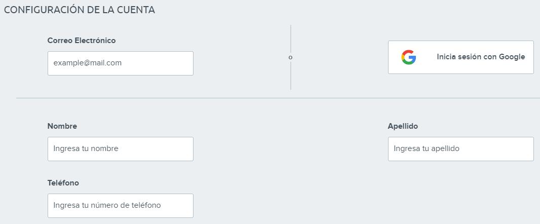 datos de contacto dreamhost