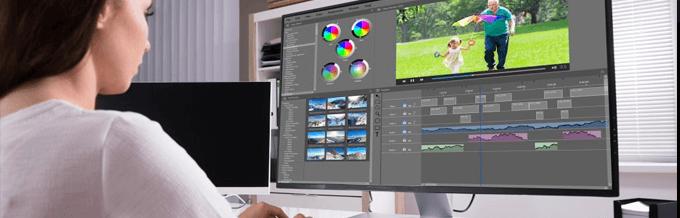 Mejor aplicacion para editar videos en Mac