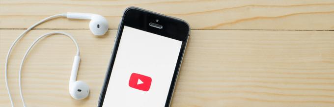 Mejor aplicacion para editar videos para YouTube