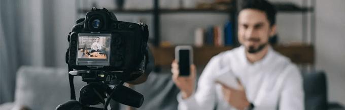 Mejores aplicaciones para editar videos