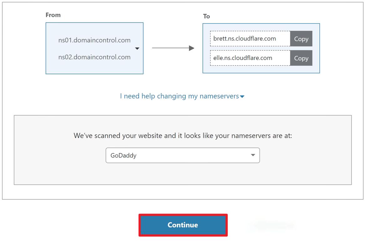 Paso 11 Certificado SSL Gratis WordPress GoDaddy