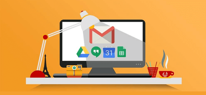 diferencias gmail y g suite