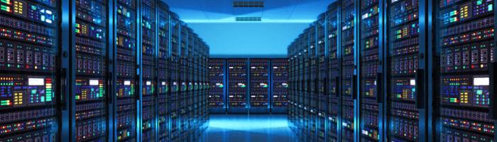 hosting economico