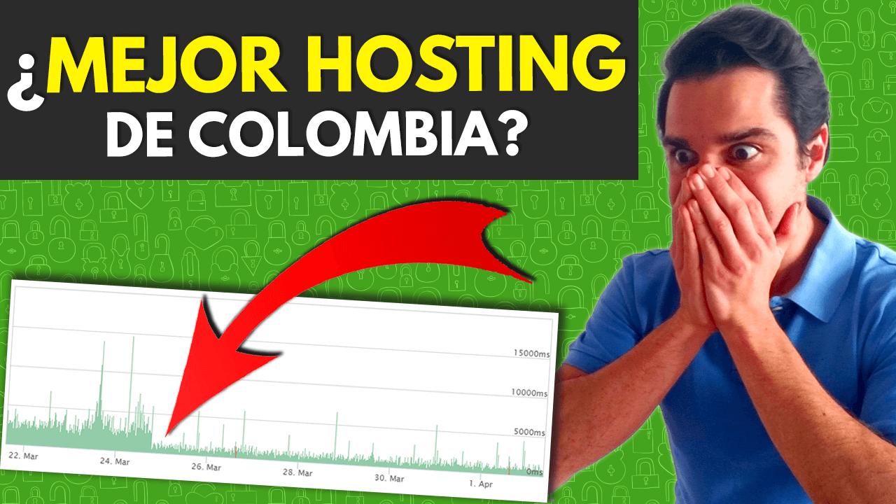 mejor hosting de colombia