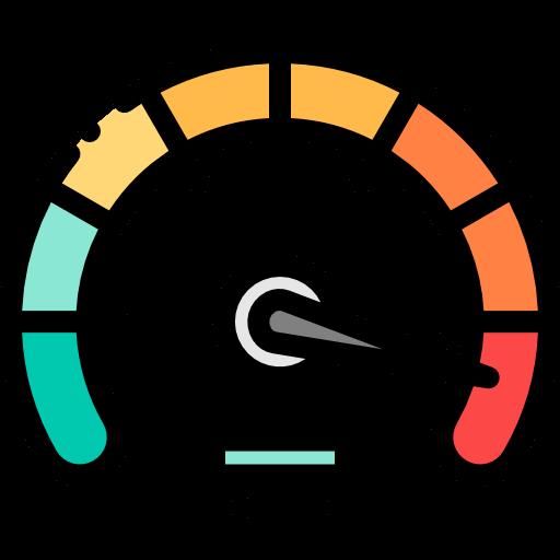 velocidad hosting
