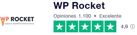 wp rocket opiniones 1