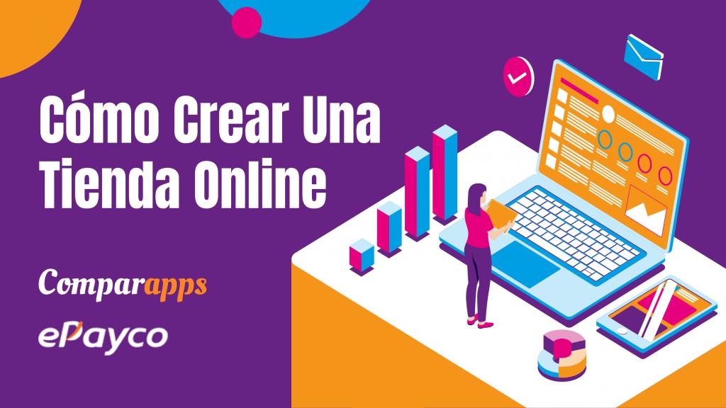 Presentacion Como Crear Una Tienda Online