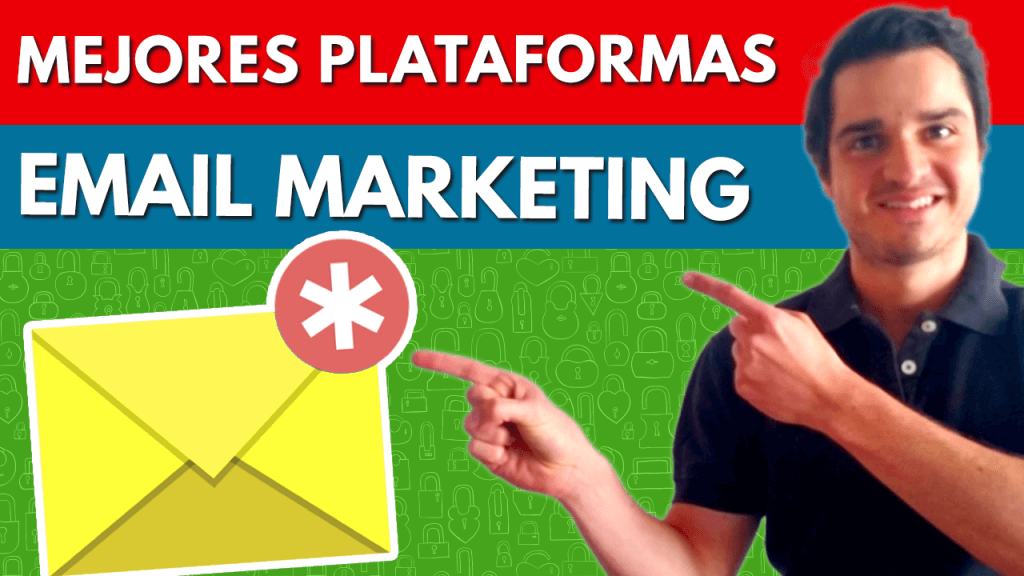 plataformas email marketing